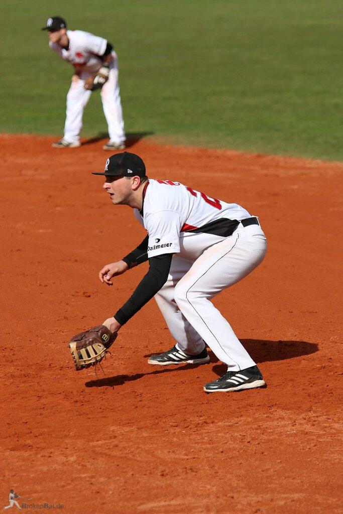 Baseball Season 2015