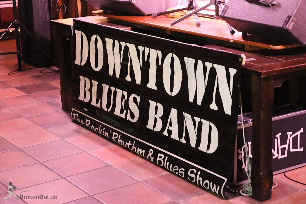 Downtown Blues Band