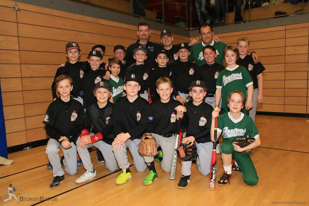 Rosenheim 89ers-Trophy 2017